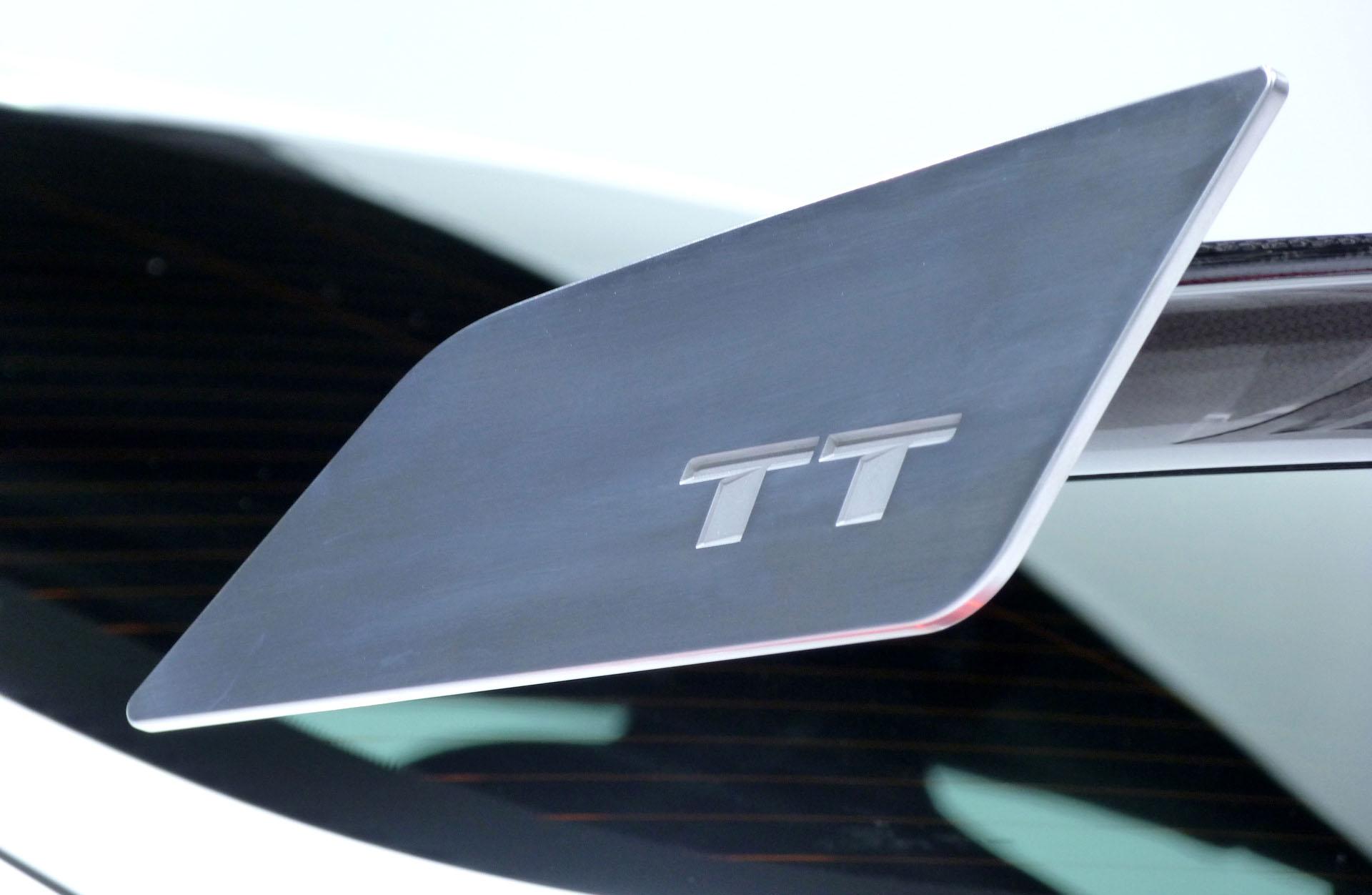 Design Consulting News Showcar Audi Tt