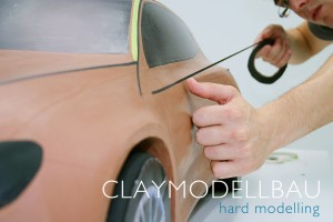 Claymodelling